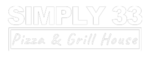 Simply33 Pizza & Grill House