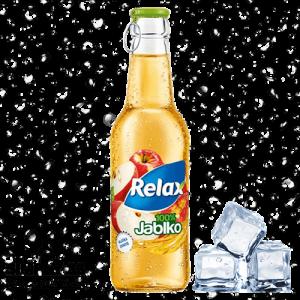 Simply 33 - Jablkový džus Relax 0,25