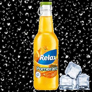 Simply 33 - Orange Juice Relax 0,25