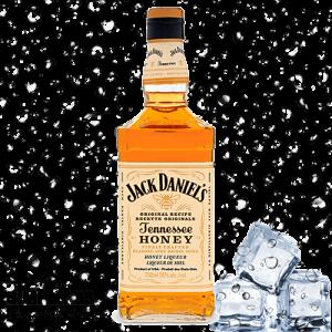 Simply 33 - Prague - Jack Daniels Honey 1L
