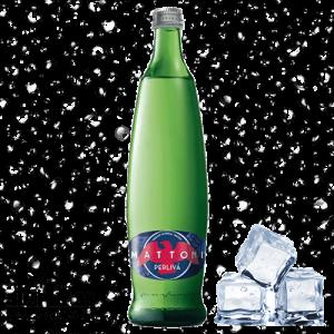 Simply 33 - Mattoni sparkling water 0,75