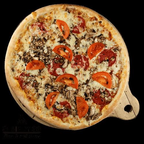 Simply 33 - Verona pizza