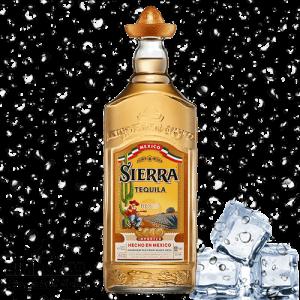 Simply 33 - Sierra Gold