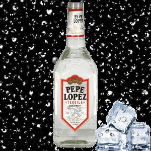 Simply 33 - Pepe Lopez Silver