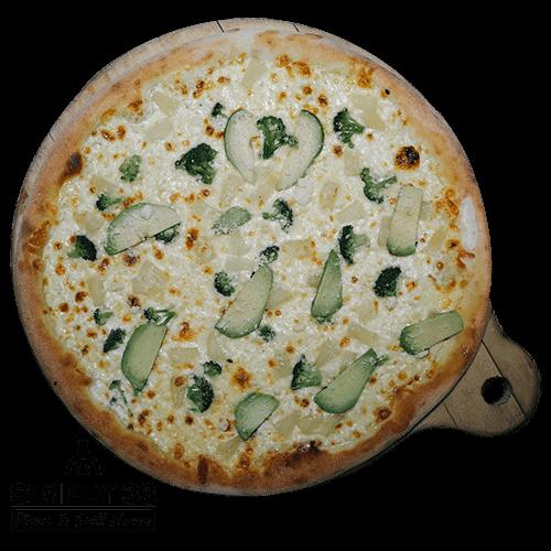 Simply 33 - Miami Pizza