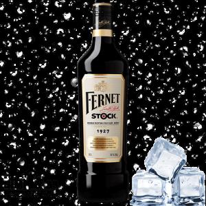 Simply 33 - Prague - Fernet stock 1L