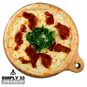 Simply 33 - Simply Pizza