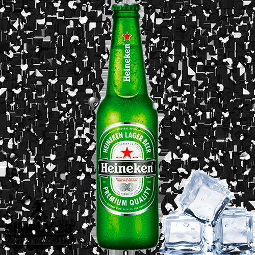 Simply 33 - Heineken delivery in Prague