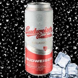 Simply 33 - Budweiser