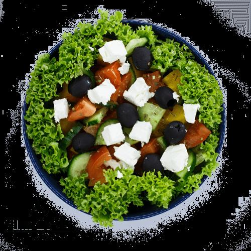 Simply 33 - 270g Greek salad
