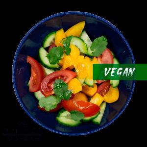 Simply 33 - 220g Season salad