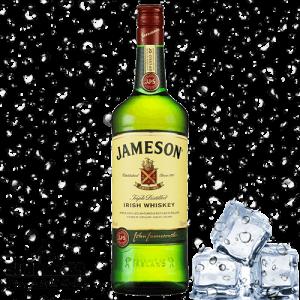 Simply 33 - Jameson 1L