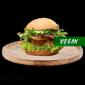 Simply 33 - Green Vegan Burger delivery in Prague