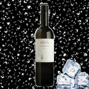 Simply 33 - Prague - Veltlínské zelené, zemské, Rodinné vinařství Sedlák 0,75L