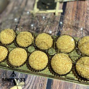 Simply 33 - Honey nuggets 10 pcs