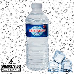 Cristaline Still Water