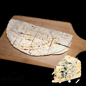 Simply 33 - Quesadillas quattro formaggi