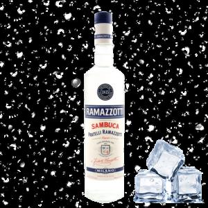 Simply 33 alcohol deliver - Sambuca Ramazzotti