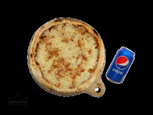 Combo Menu (New York's Margherita, Pepsi 0,33L)